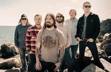 Kvelertalk announce new album