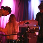 Esben and the Witch at SXSW