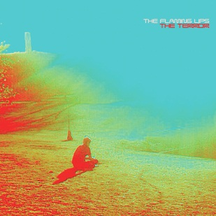 The Flaming Lips new album The Terror