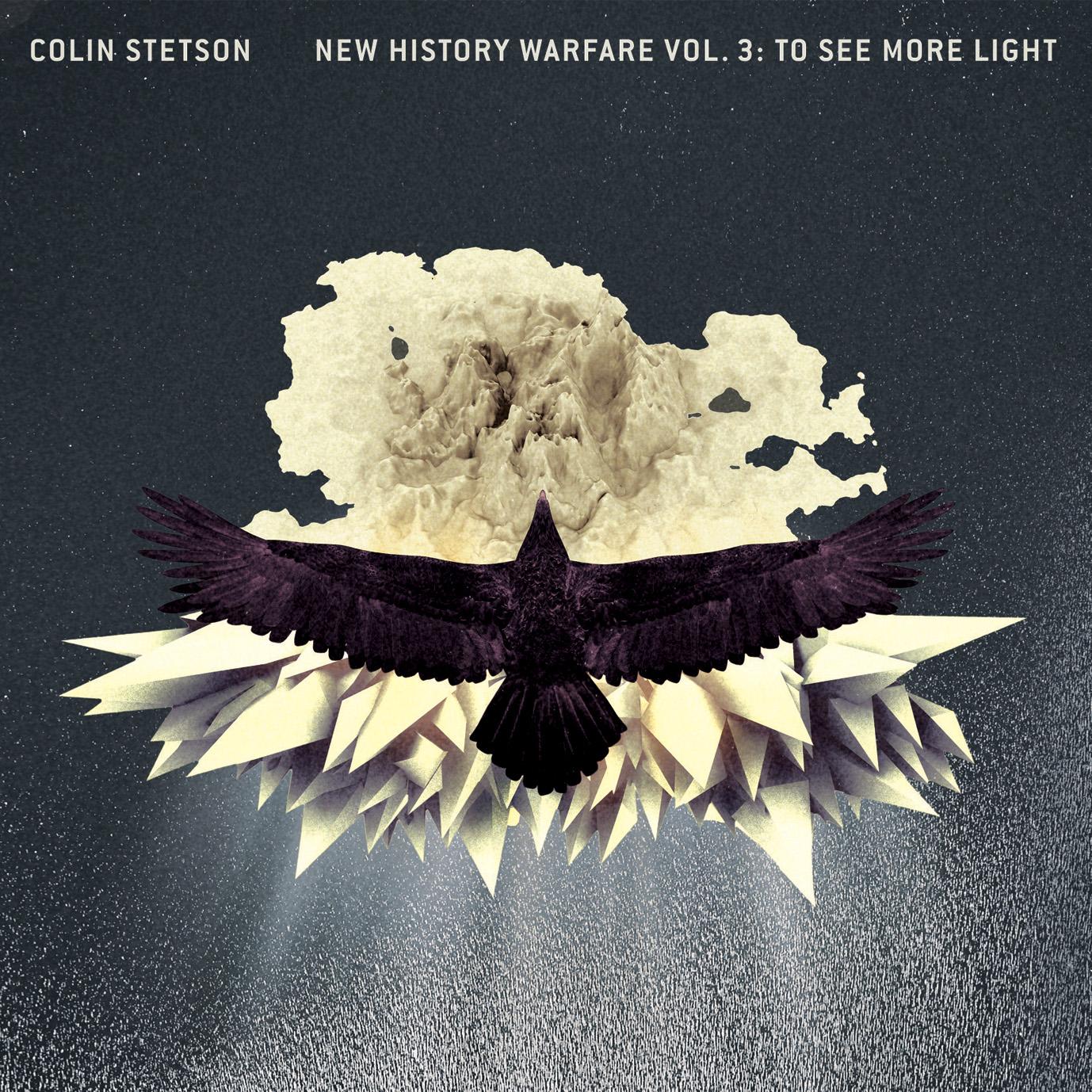 Colin Stetson - New History Warfare 3