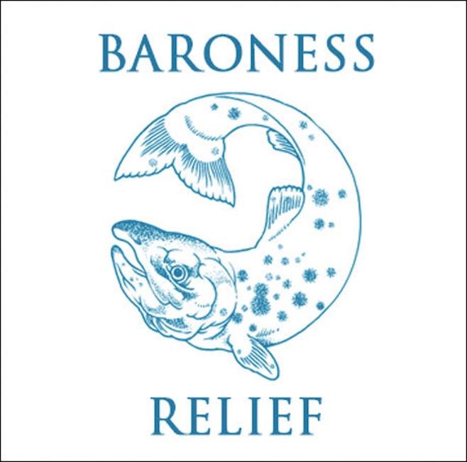 Baroness relief