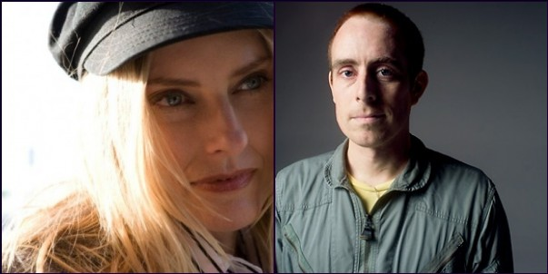 Aimee Mann and Ted Leo