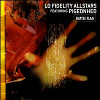 LoFi Allstars - Battleflag