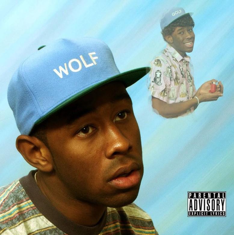 Tyler - Wolf