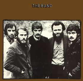 The Band - The Band best road trip albums