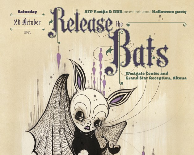 ATP Release the Bats