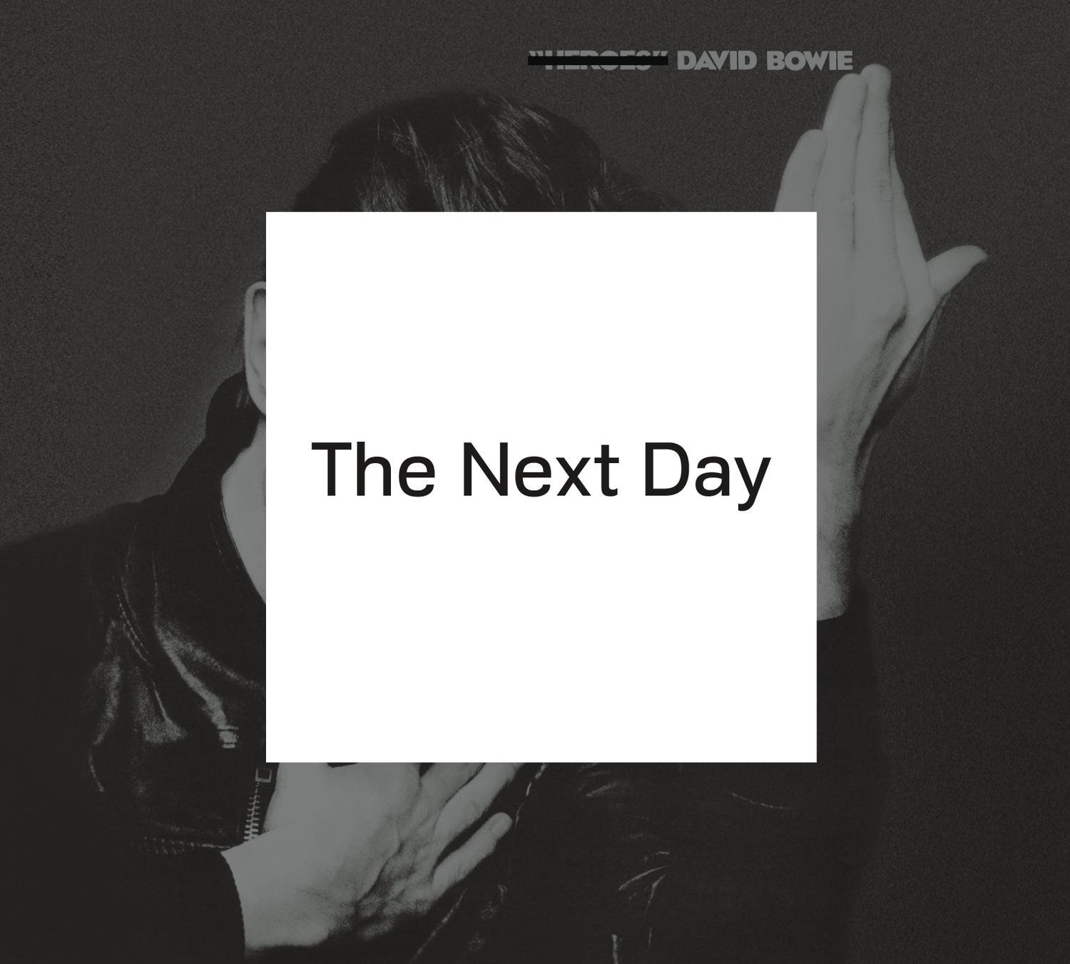 David Bowie The Next Day review