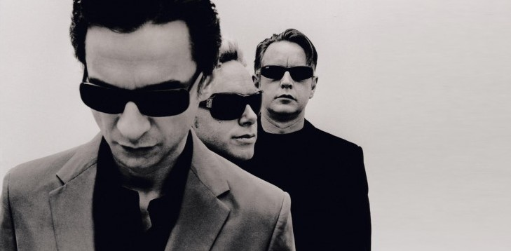 Celebrate the Catalog: Depeche Mode