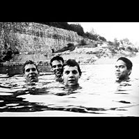 Slint - Spiderland best post-rock albums