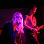White Lung at SXSW 2013