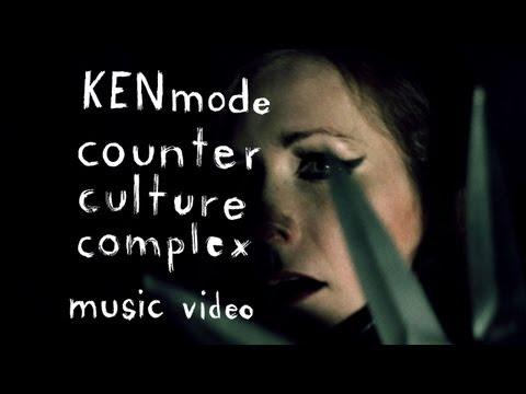 KEN Mode -Counter Culture Complex