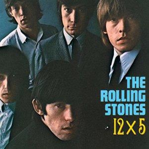 Rolling Stones - 12x5