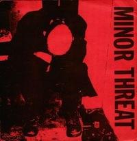 Minor Threat - s/t