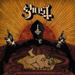Ghost BC - Infestissumam