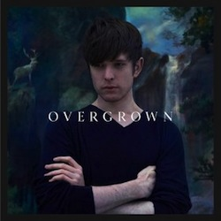 James Blake - Overgrown review