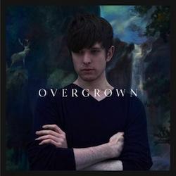 James Blake - Overgrown review