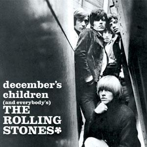 Rolling Stones - December's children