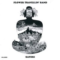 heavy psych Flower Travellin Band - Satori