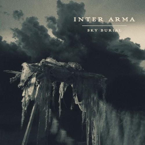 Inter-Arma-Sky-Burial