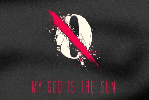 QOTSA - My God is the sun