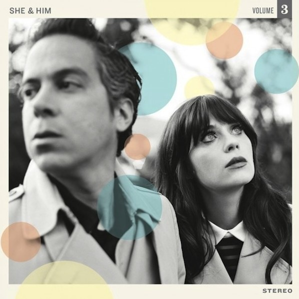 She And Him - Volume3