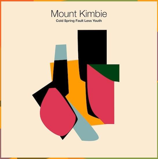 Mount Kimbie - Cold Spring
