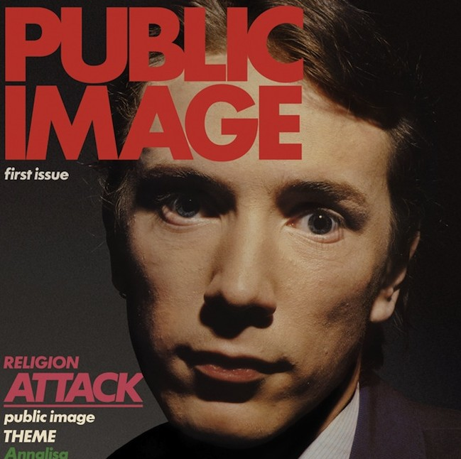 PIL - First Issue