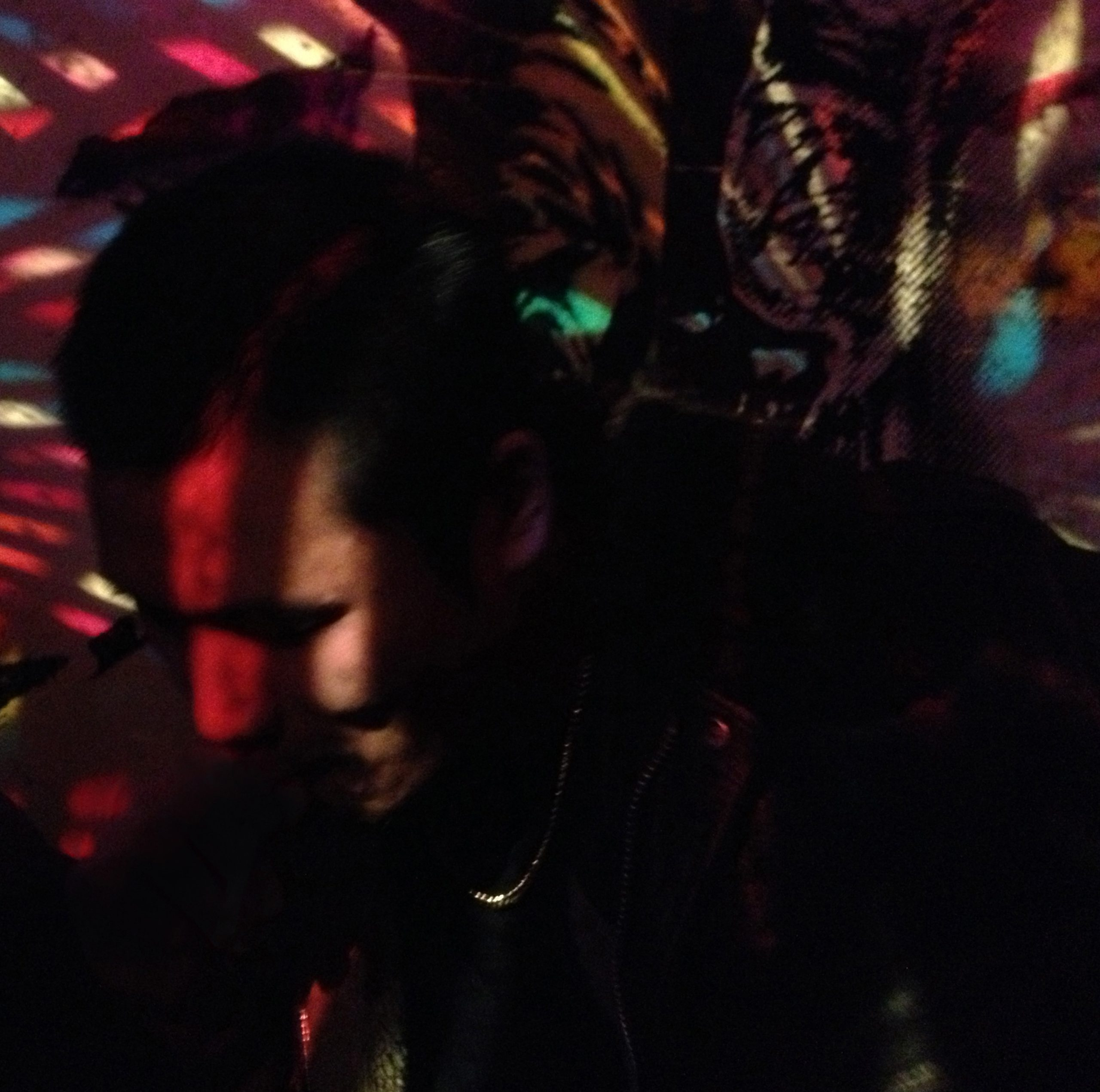 Dirty Beaches - Drifters/Love is the Devil