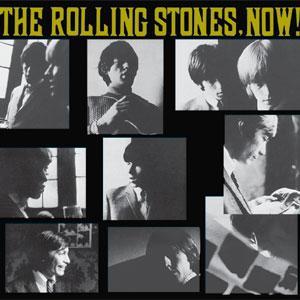 Rolling Stones - Now!