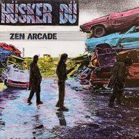 Husker Du - Zen Arcade Twin Cities albums