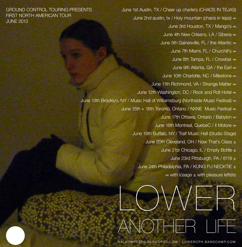 Lower - Another Life