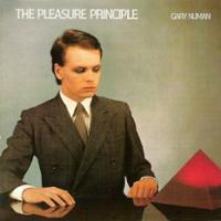 Gary Numan - Pleasure Principle best synth-pop albums