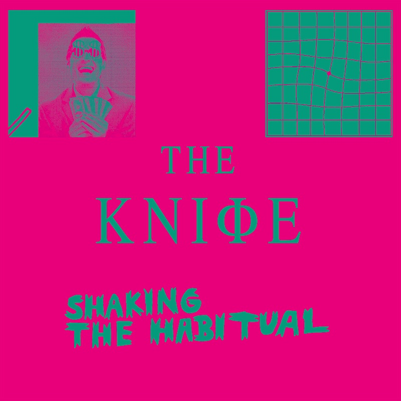 The Knife Shaking the Habitual review
