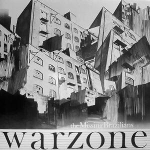 Missing Brazilians - Warzone