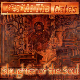 At the Gates - SotS