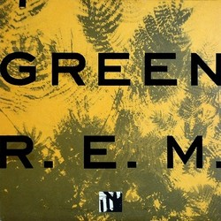 REM - Green Deluxe edition