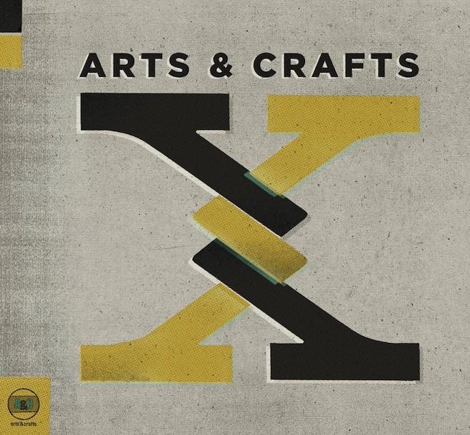 Arts & Crafts X