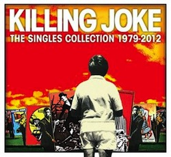 Killing Joke - Singles Collection