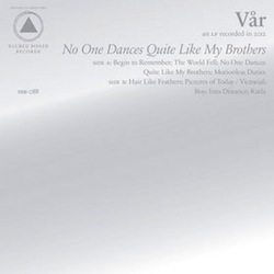 Var - No One Dances