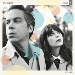 She & Him - Vol. 3