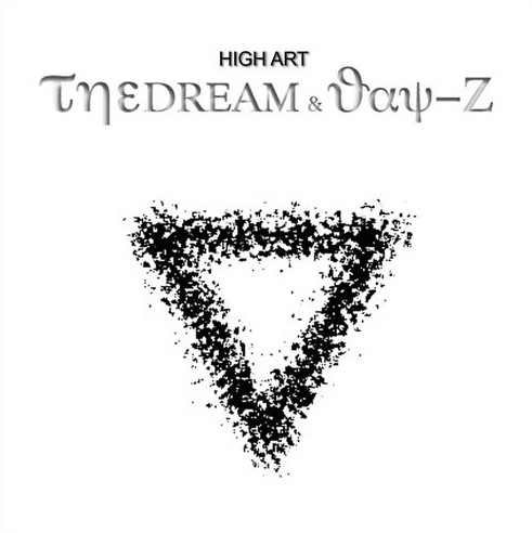 The-Dream - High Art