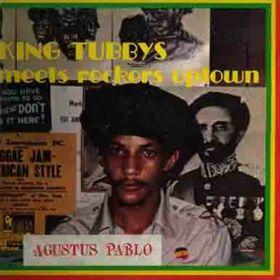Augustus Pablo - Rockers Uptown