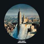 Cut Copy - Zonoscope review