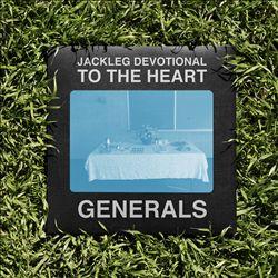 Baptist Generals - Jackleg Devotional