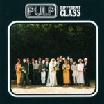 Pulp - Different Class review