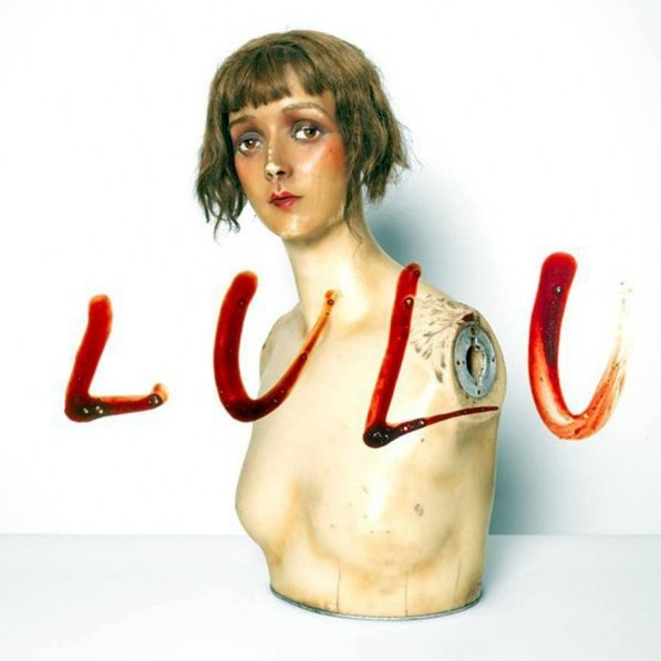 Lou Reed and Metallica - Lulu