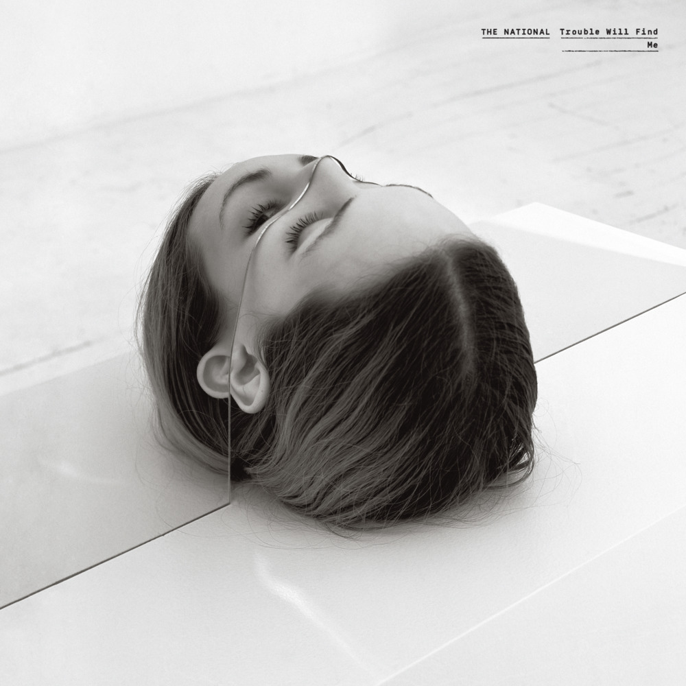 The National Trouble Will Find Me review