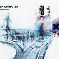 best alternative rock albums of the 90s Radiohead - ok computer