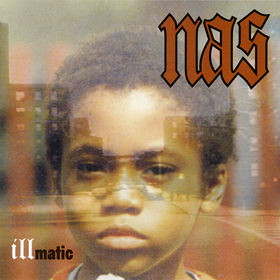 Nas - Illmatic review
