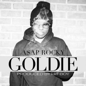 ASAP Rocky - Goldie